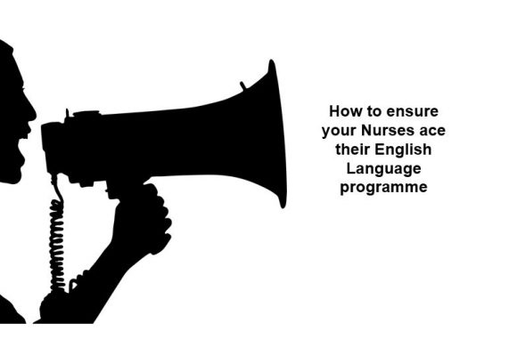 The four components of an effective English Language programme